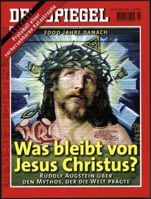 DER SPIEGEL Nr. 21, 24.5.1999 bis 30.5.1999