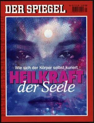 DER SPIEGEL Nr. 45, 7.11.1994 bis 13.11.1994