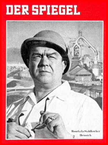 DER SPIEGEL Nr. 14, 30.3.1960 bis 5.4.1960