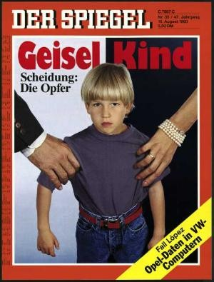 DER SPIEGEL Nr. 33, 16.8.1993 bis 22.8.1993