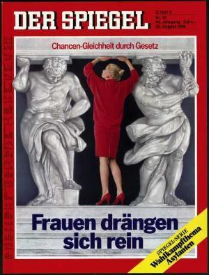 DER SPIEGEL Nr. 35, 25.8.1986 bis 31.8.1986