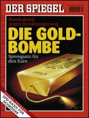 DER SPIEGEL Nr. 23, 2.6.1997 bis 8.6.1997