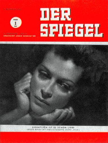 DER SPIEGEL Nr. 41, 9.10.1948 bis 15.10.1948