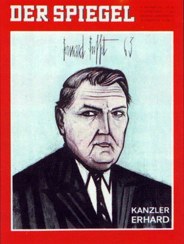 DER SPIEGEL Nr. 42, 16.10.1963 bis 22.10.1963