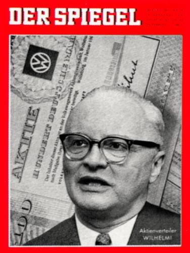 DER SPIEGEL Nr. 18, 26.4.1961 bis 2.5.1961
