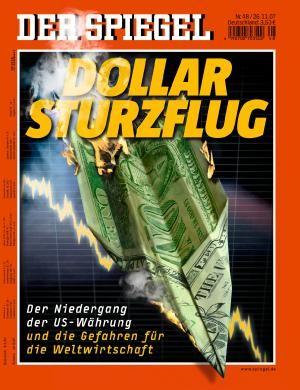 DER SPIEGEL Nr. 48, 26.11.2007 bis 2.12.2007