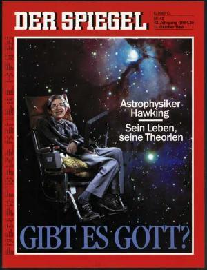 DER SPIEGEL Nr. 42, 17.10.1988 bis 23.10.1988