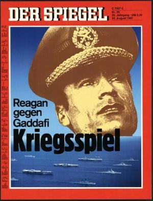 DER SPIEGEL Nr. 35, 24.8.1981 bis 30.8.1981