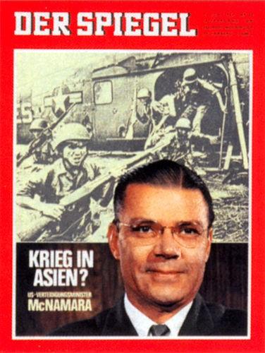 DER SPIEGEL Nr. 25, 17.6.1964 bis 23.6.1964