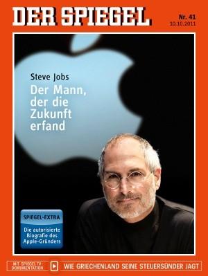 DER SPIEGEL Nr. 41, 10.10.2011 bis 16.10.2011