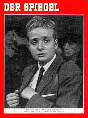 DER SPIEGEL Nr. 6, 2.2.1955 bis 8.2.1955