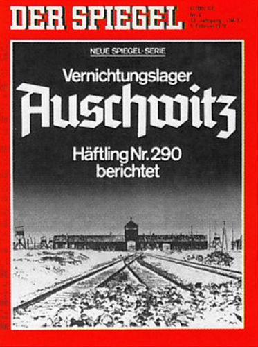 DER SPIEGEL Nr. 6, 5.2.1979 bis 11.2.1979