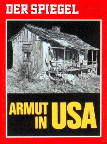 DER SPIEGEL Nr. 15, 8.4.1964 bis 14.4.1964