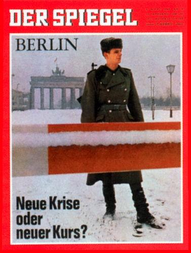 DER SPIEGEL Nr. 10, 3.3.1969 bis 9.3.1969