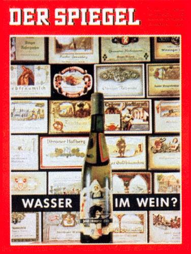 DER SPIEGEL Nr. 30, 19.7.1961 bis 25.7.1961