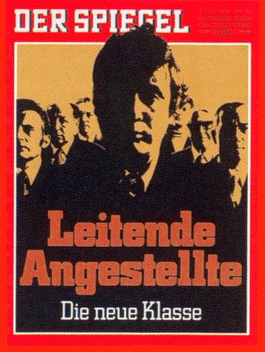 DER SPIEGEL Nr. 19, 3.5.1971 bis 9.5.1971