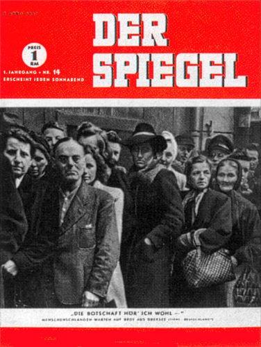 DER SPIEGEL Nr. 14, 3.4.1947 bis 9.4.1947