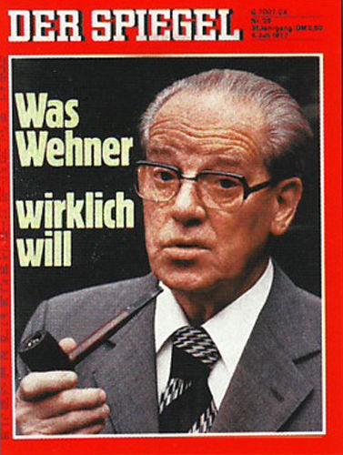 DER SPIEGEL Nr. 28, 4.7.1977 bis 10.7.1977