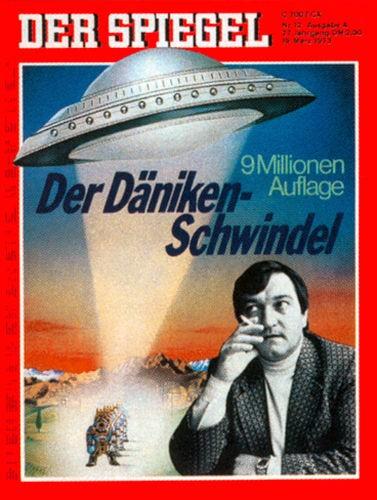 DER SPIEGEL Nr. 12, 19.3.1973 bis 25.3.1973
