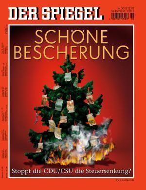 DER SPIEGEL Nr. 50, 8.12.2003 bis 14.12.2003
