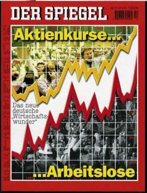 DER SPIEGEL Nr. 12, 17.3.1997 bis 23.3.1997
