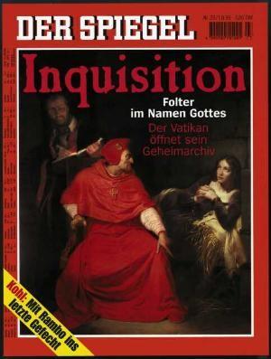 DER SPIEGEL Nr. 23, 1.6.1998 bis 7.6.1998