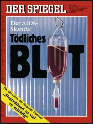 DER SPIEGEL Nr. 41, 11.10.1993 bis 17.10.1993
