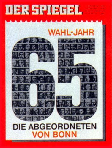 Geburtstag 6.1.1965, 7.1.1965, 8.1.1965, 9.1.1965, 10.1.1965, 11.1.1965, 12.1.1965