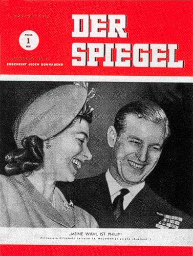 DER SPIEGEL Nr. 46, 13.11.1947 bis 19.11.1947