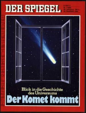 DER SPIEGEL Nr. 1, 30.12.1985 bis 5.1.1986