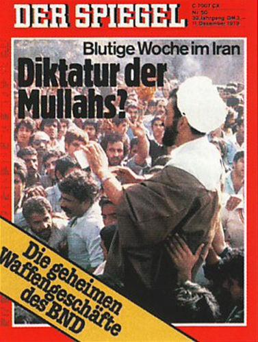 DER SPIEGEL Nr. 50, 11.12.1978 bis 17.12.1978