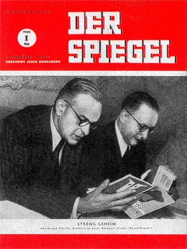 DER SPIEGEL Nr. 48, 27.11.1947 bis 3.12.1947