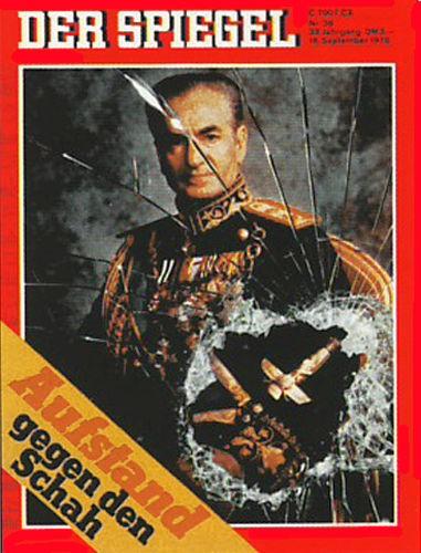 DER SPIEGEL Nr. 38, 18.9.1978 bis 24.9.1978