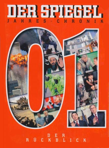 SPIEGEL Jahreschronik 2001
