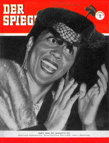 DER SPIEGEL Nr. 36, 5.9.1951 bis 11.9.1951