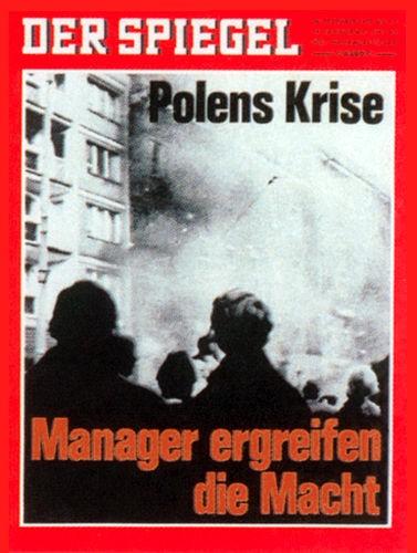 DER SPIEGEL Nr. 53, 28.12.1970 bis 3.1.1971