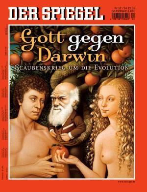 DER SPIEGEL Nr. 52, 24.12.2005 bis 30.12.2005