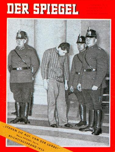 DER SPIEGEL Nr. 43, 21.10.1959 bis 27.10.1959