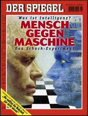 DER SPIEGEL Nr. 18, 28.4.1997 bis 4.5.1997