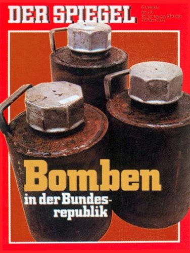DER SPIEGEL Nr. 23, 29.5.1972 bis 4.6.1972