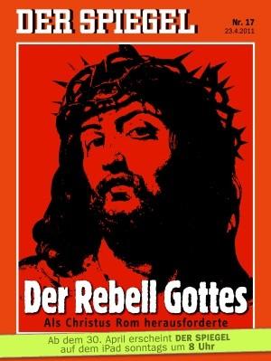 DER SPIEGEL Nr. 17, 23.4.2011 bis 29.4.2011
