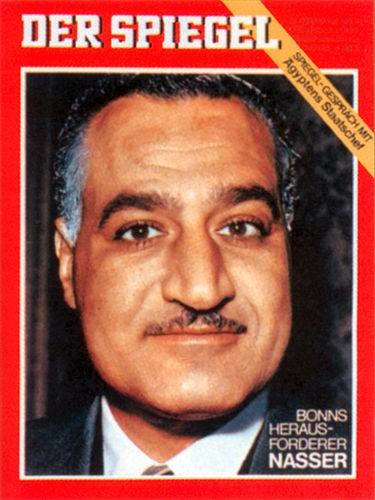 DER SPIEGEL Nr. 9, 24.2.1965 bis 2.3.1965