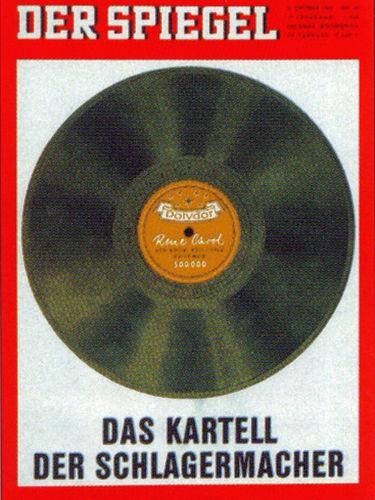 DER SPIEGEL Nr. 40, 2.10.1963 bis 8.10.1963