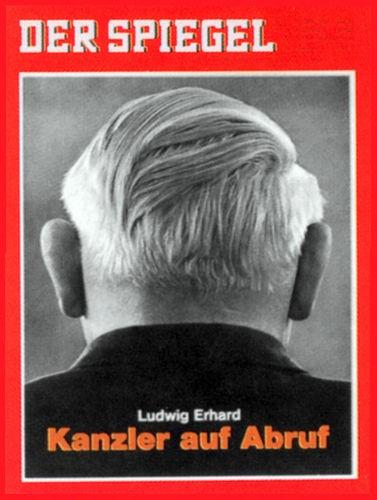 DER SPIEGEL Nr. 43, 17.10.1966 bis 23.10.1966