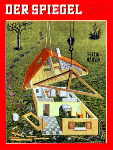 DER SPIEGEL Nr. 16, 18.4.1962 bis 24.4.1962