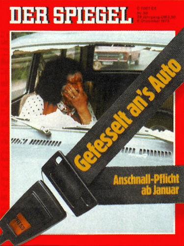 DER SPIEGEL Nr. 50, 8.12.1975 bis 14.12.1975