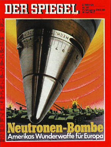 DER SPIEGEL Nr. 30, 18.7.1977 bis 24.7.1977