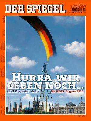 DER SPIEGEL Nr. 53, 28.12.2009 bis 3.1.2010