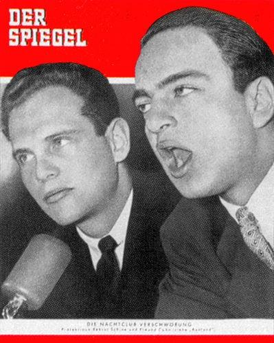 DER SPIEGEL Nr. 20, 12.5.1954 bis 18.5.1954