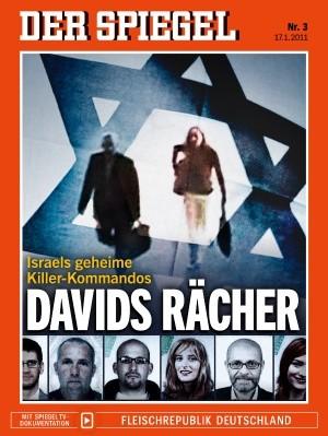 DER SPIEGEL Nr. 3, 17.1.2011 bis 23.1.2011